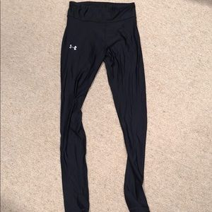 2 Pairs Available! Black Under Armour Leggings
